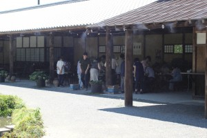 ◆①ー②里山バーベキューガーデン(30%)
