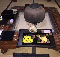 ①食と農(庄屋料理) - コピー