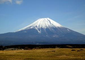 富士山のみ使用